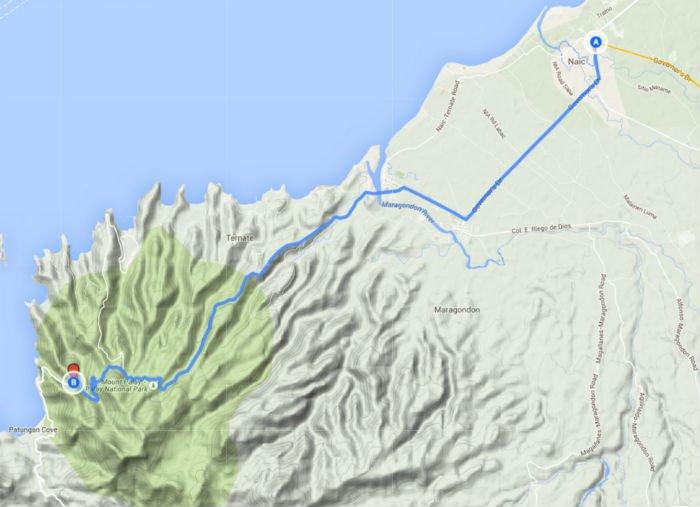 ms_biking_naic-kaybiang tunnel_map