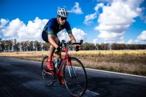 How to pedal like a pro? Pedal faster, not harder