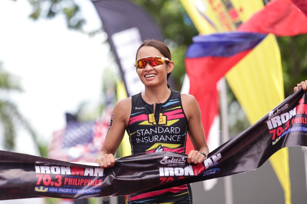 Ironman 70.3 Asia Pacific Championship 2