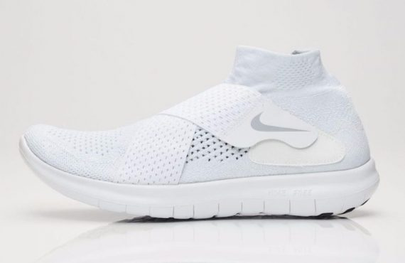 Review: Nike Free RN Motion Flyknit 2
