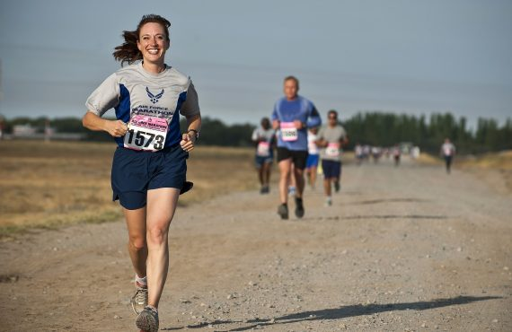 Run Your Fastest 10K Ever
