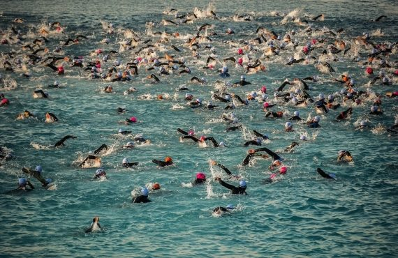 Heads up, triathletes! 5150 Subic Bay will take place in…
