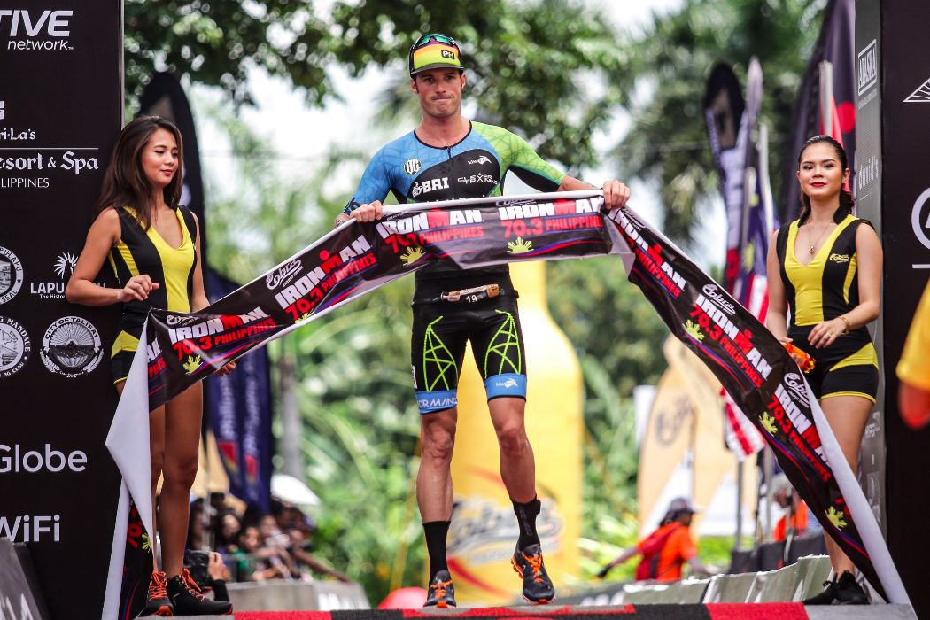 Gallery: 2017 Cobra Ironman 70.3 Philippines