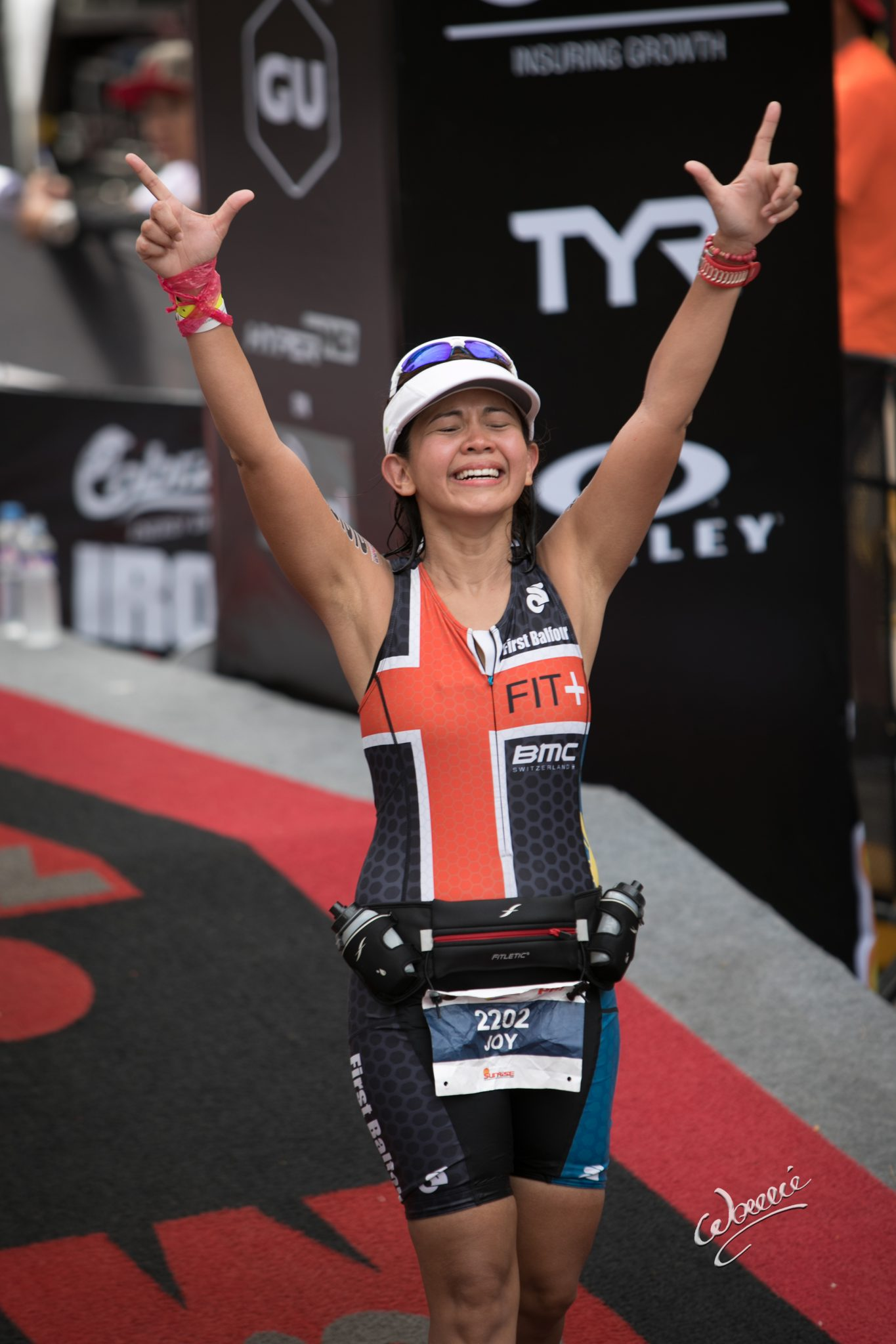 From Cancer Survivor to Ironman 70.3 Finisher | Multisport Philippines