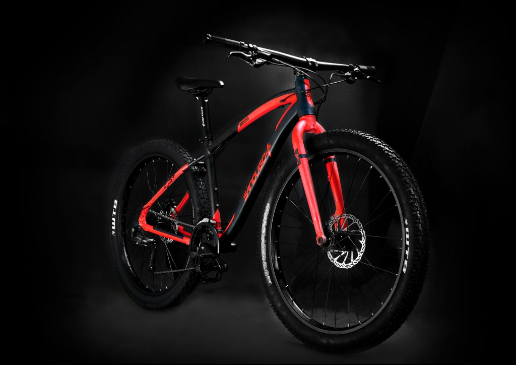 The Sandugo Brusko is the brand's flagship product after branching out from just mountain bike-related products