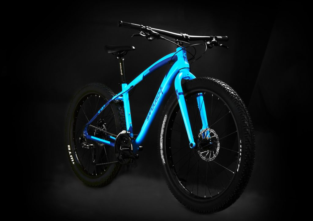 Novice riders will get a kick out of the Sandugo Brusko's simplicity