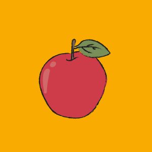 The adage is sort of true: An apple a day keeps the doctor away