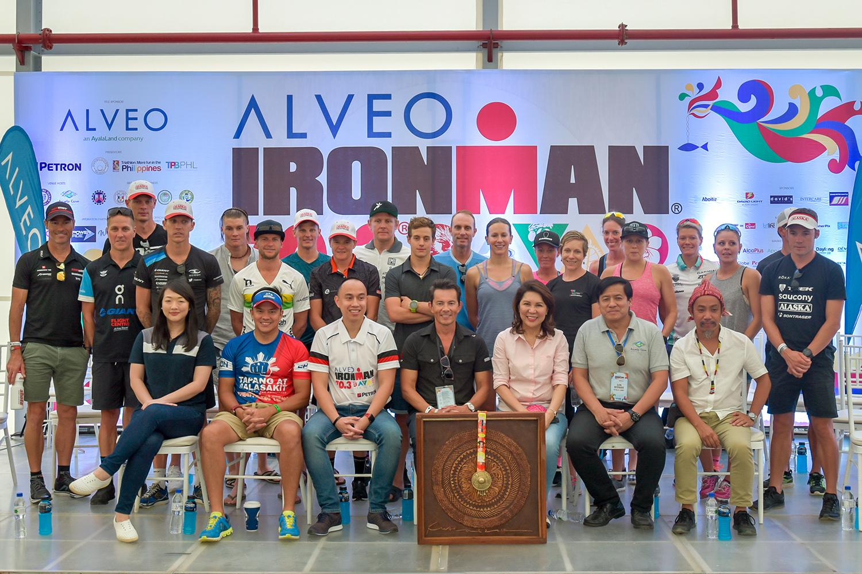 Gallery: Alveo Ironman 70.3 Davao Day 1