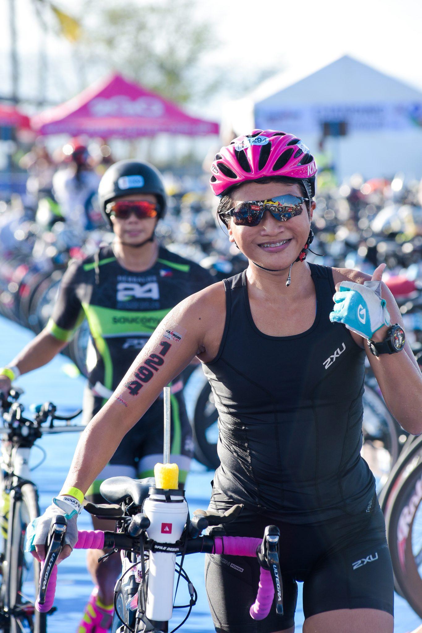 Gallery: Alveo Ironman 70.3 Davao