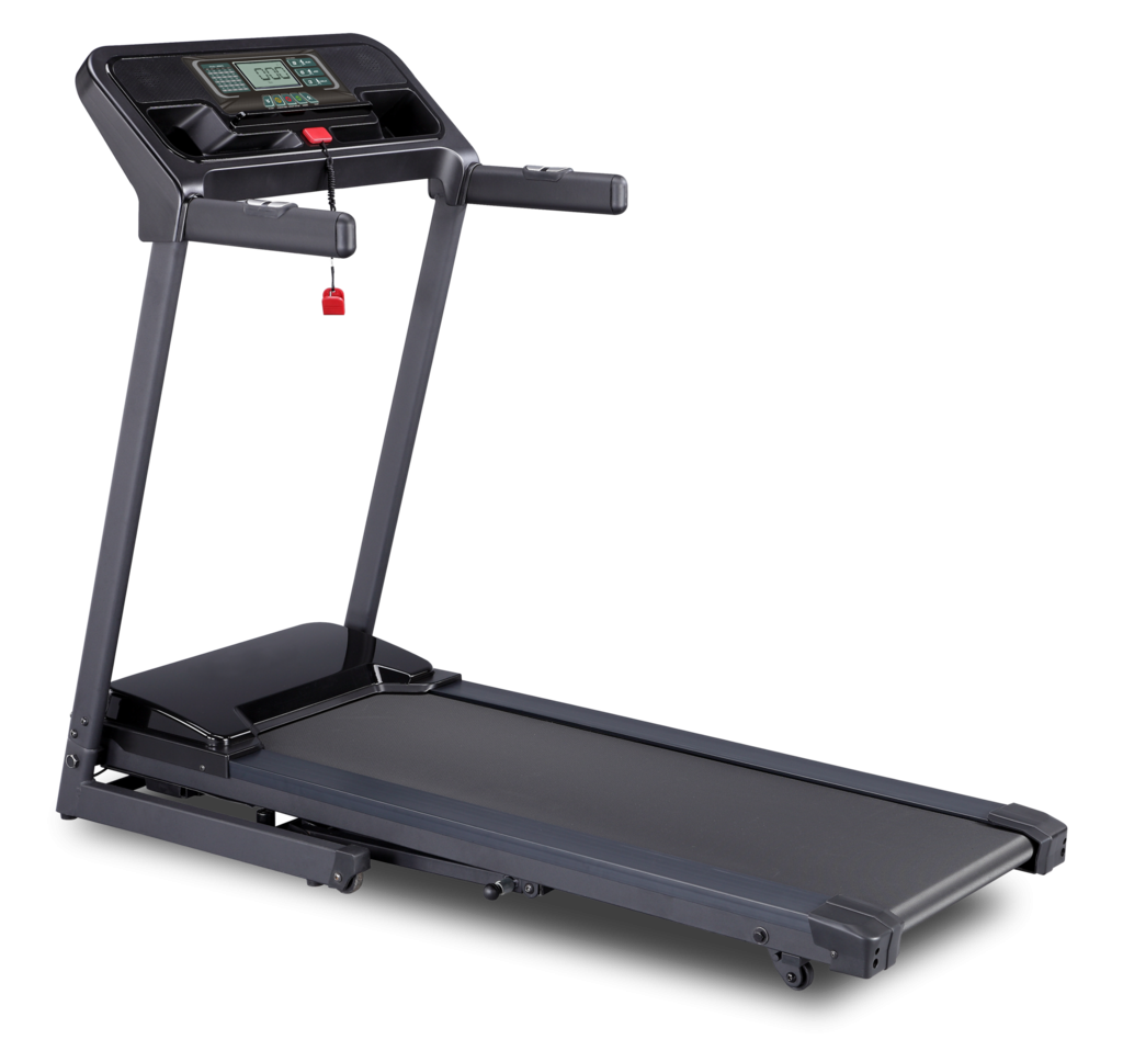 The Core BT-60 is a compact, lightweight, and budget-friendly treadmill