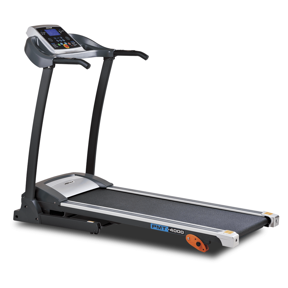 The Proteus PST 4500 is the perfect treadmill to help you get that 10K personal best