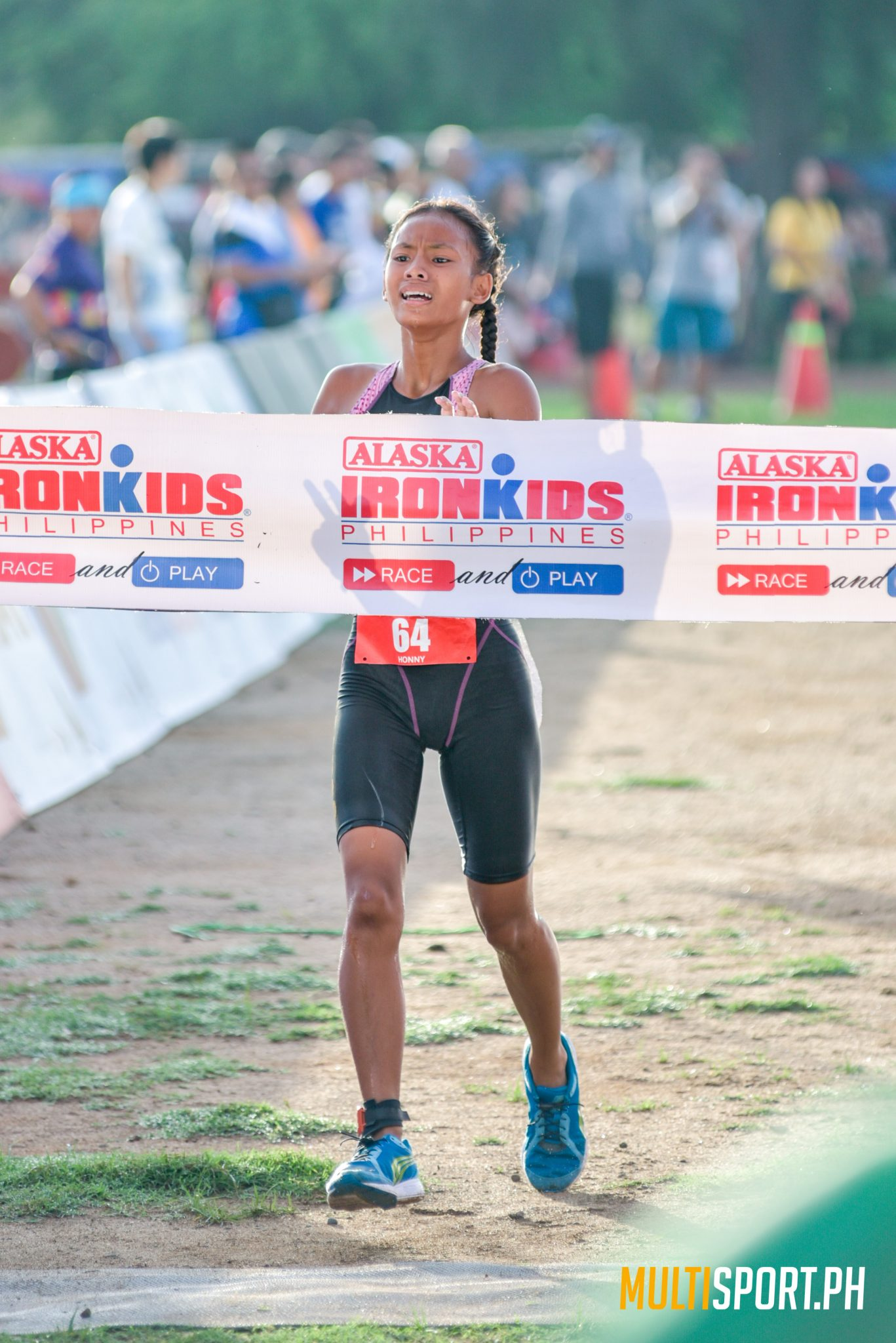 Gallery: Alaska Iron Kids Swim-Run 2018
