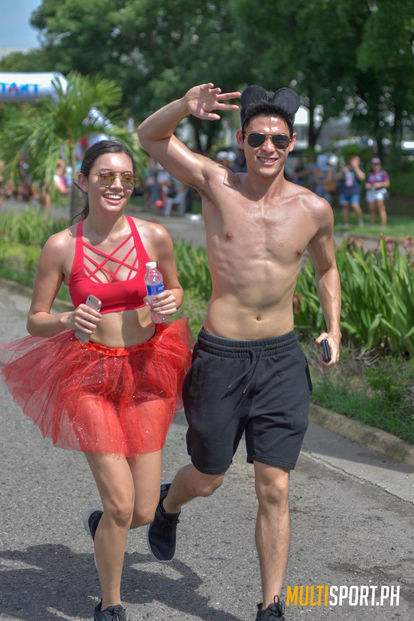 Gallery: The Underpants Run at the 2018 Century Tuna Ironman Philippines