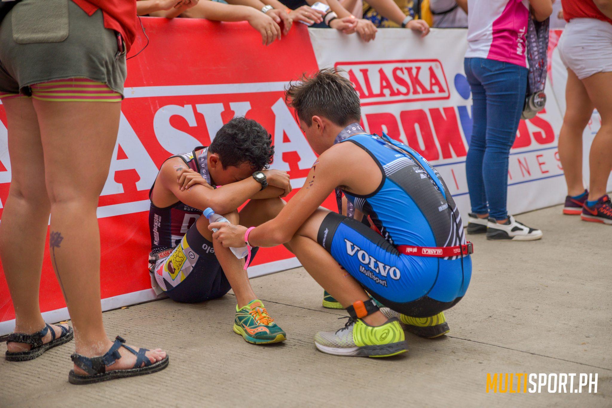 Gallery: Regent Aguila Ironman 70.3 Alaska Iron Kids 2018