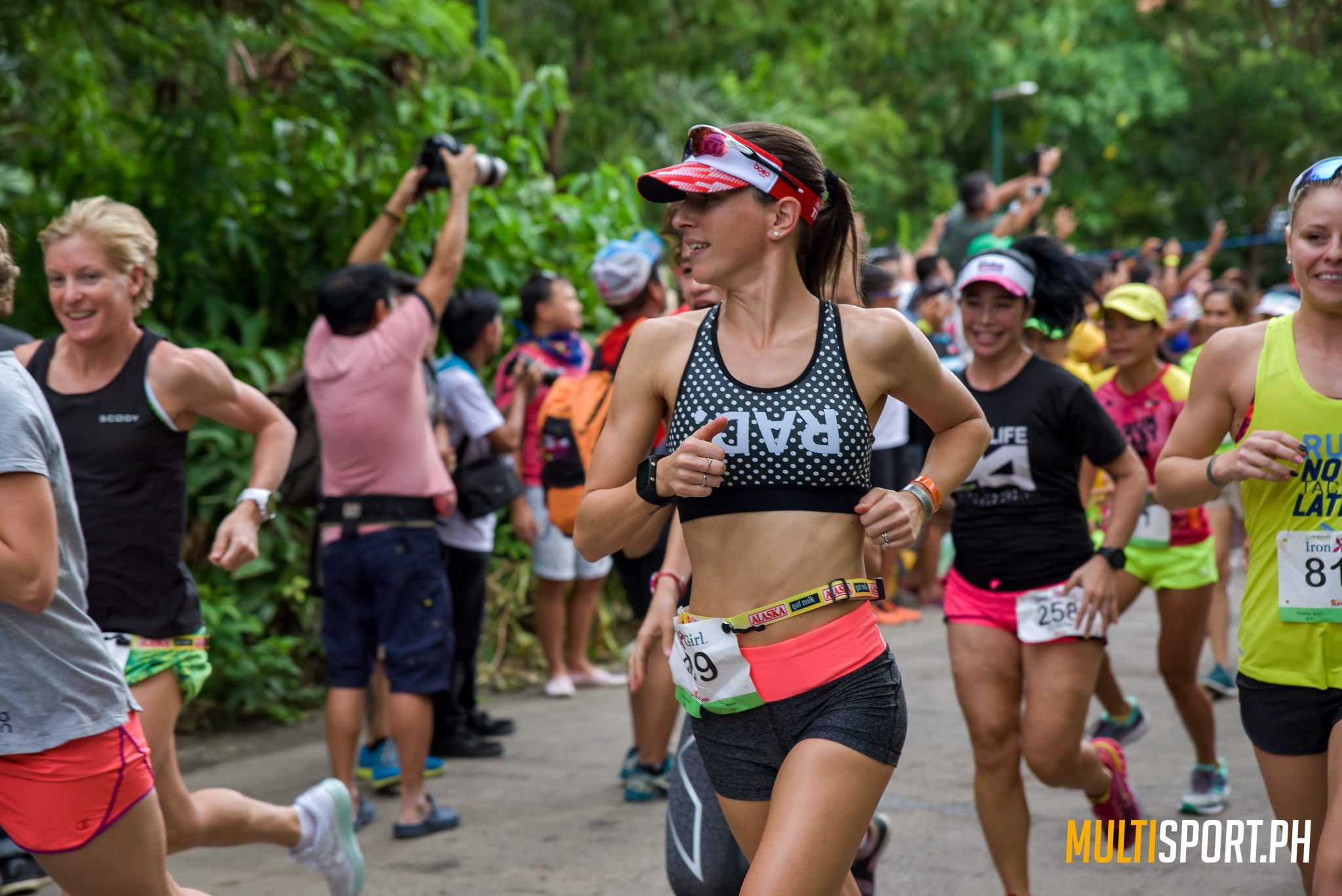 Gallery: 2018 Regent Aguila Ironman 70.3 Day 1 Highlights