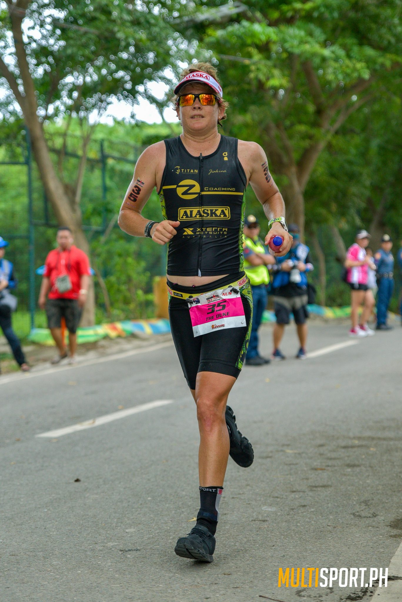 Gallery: 2018 Regent Aguila Ironman 70.3 Asia-Pacific Championship Race Day
