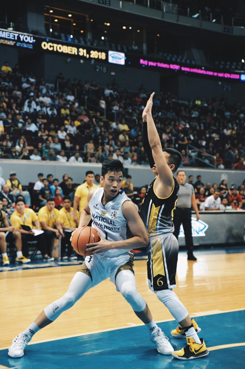 Gallery: UAAP Season 81 Opening Day Highlights