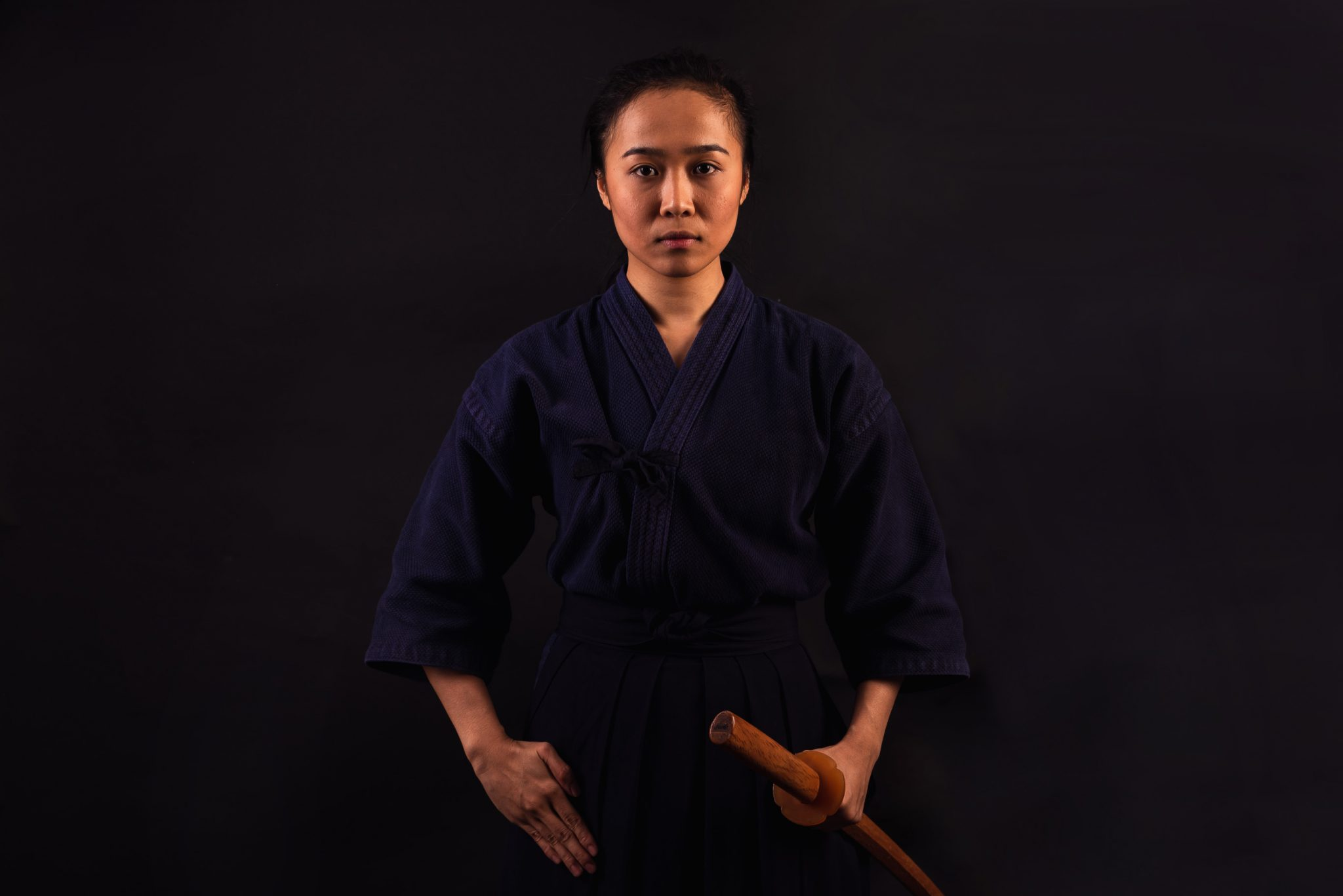 Kendo is more often than not a lifelong journey