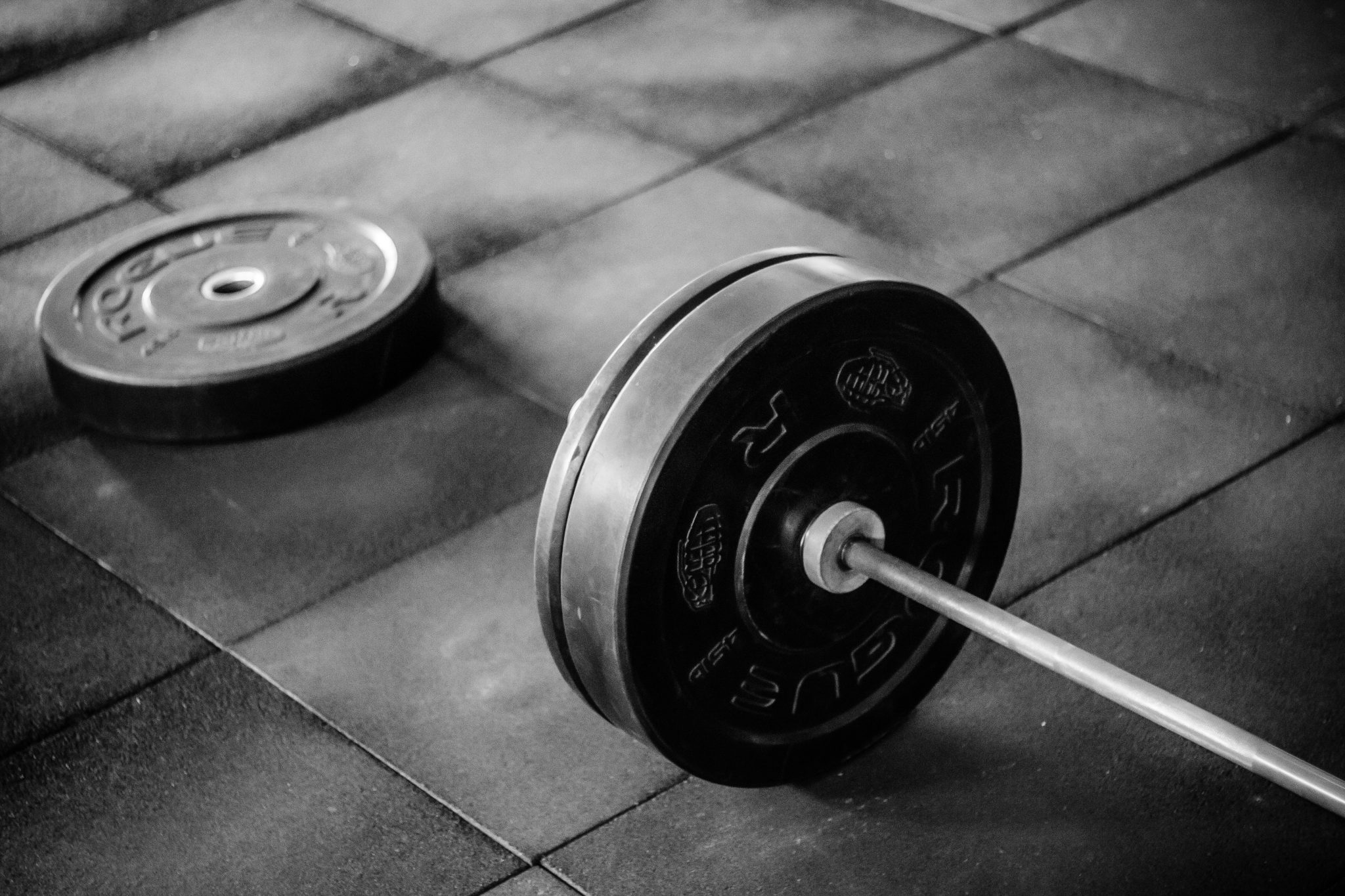 Get foam flooring for your home gym to protect your actual home flooring