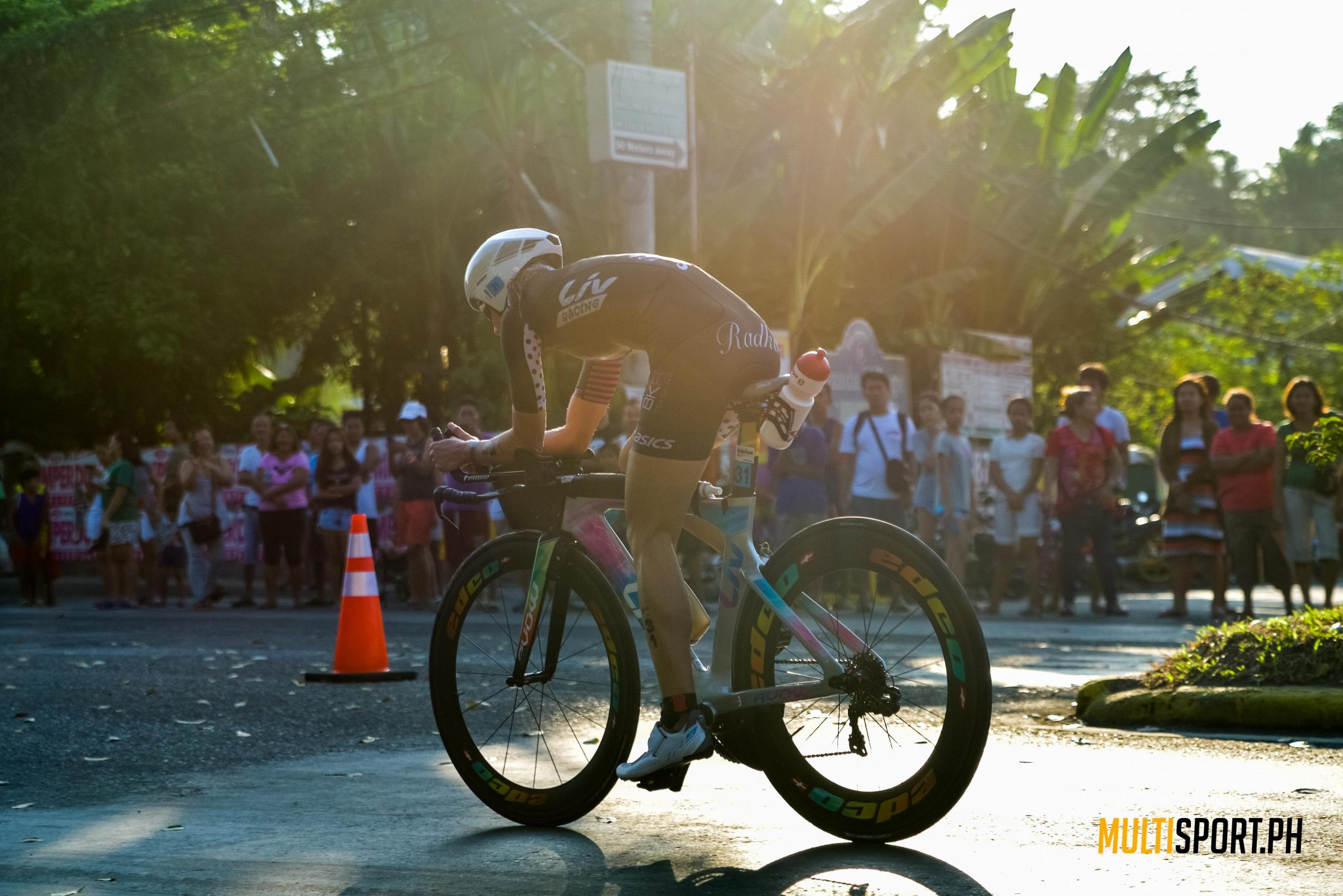 Gallery: 2019 Alveo Ironman 70.3 Davao race day
