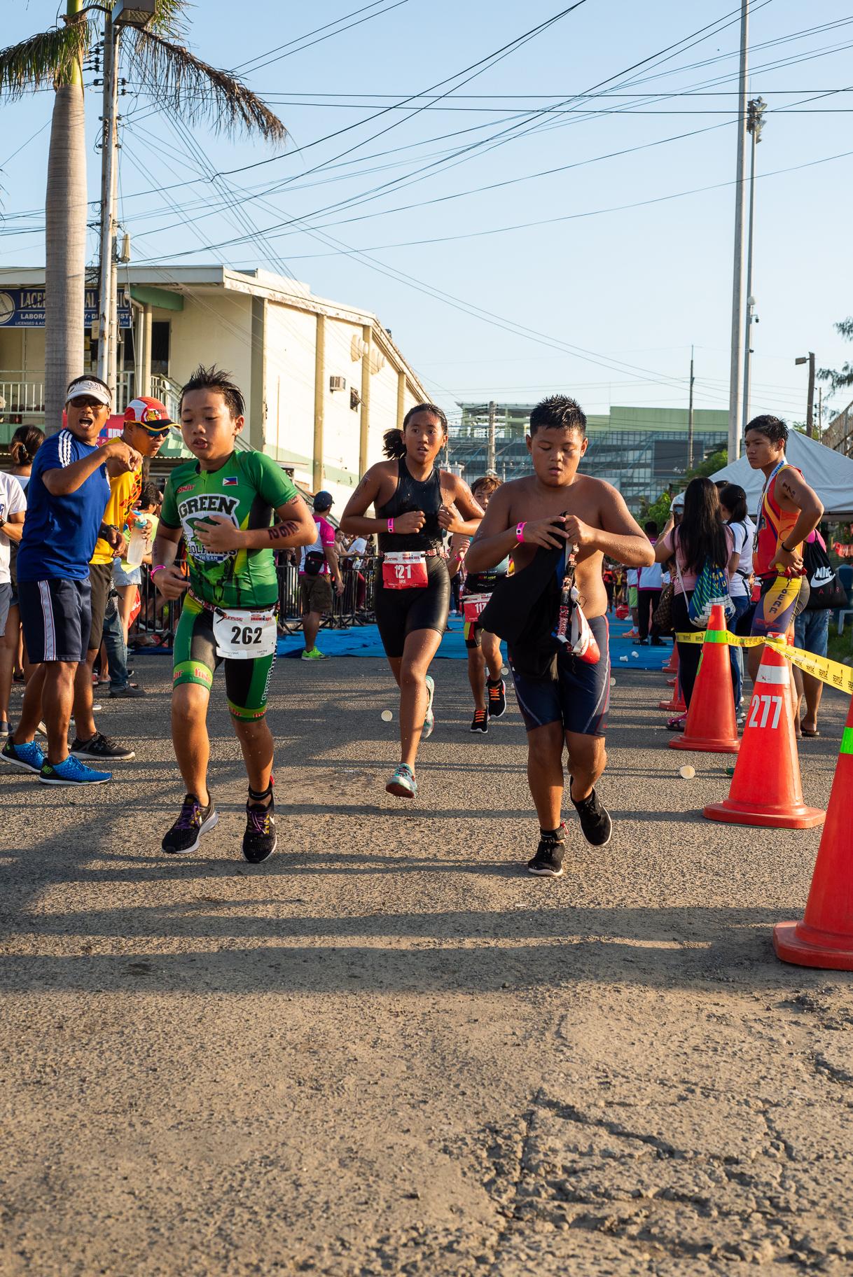 Gallery: Century Tuna Ironman 70.3 Subic Bay Alaska Ironkids 2019