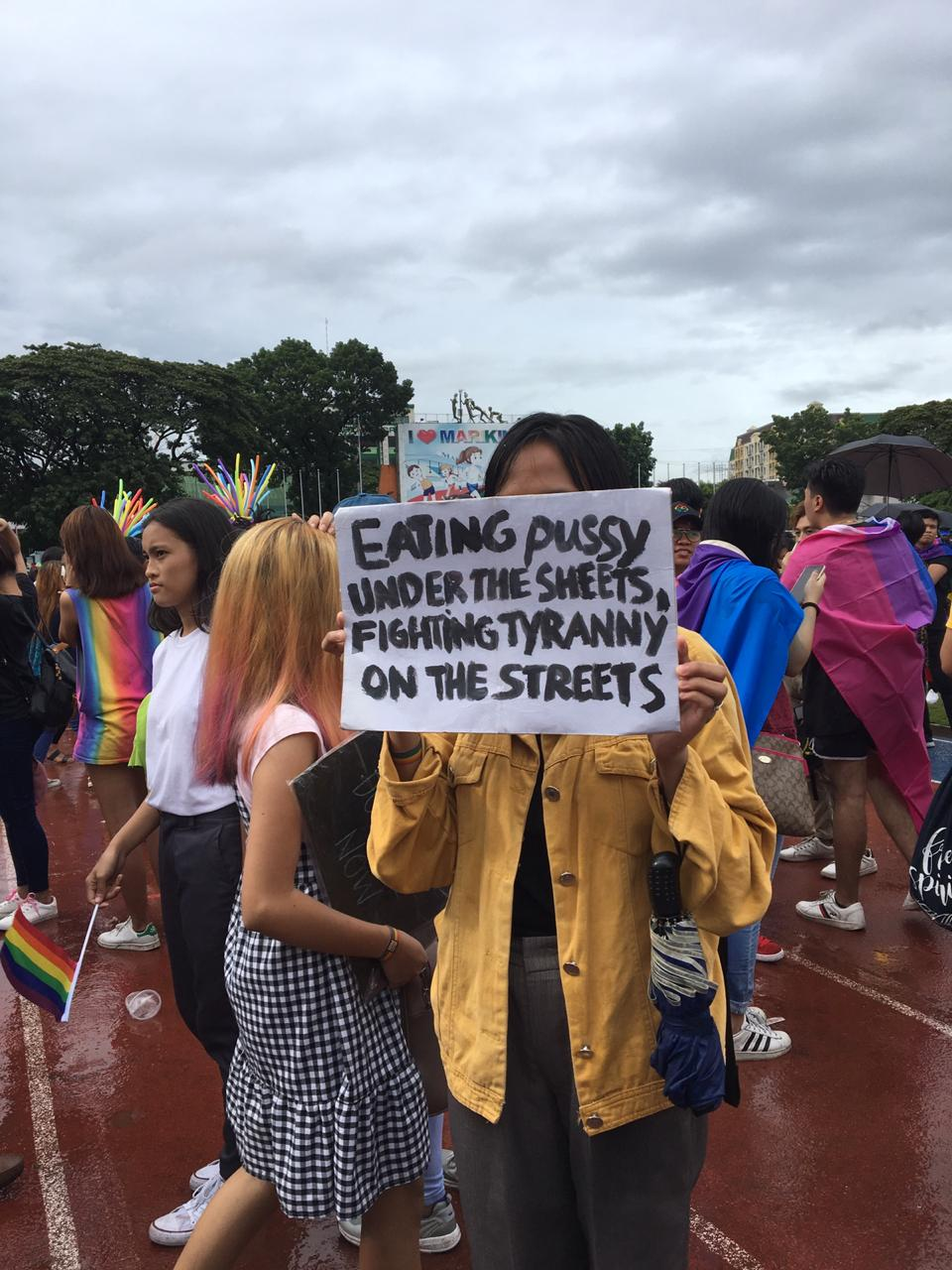 To what extent can the scope of the 2019 Metro Manila Pride March speak to our progress?