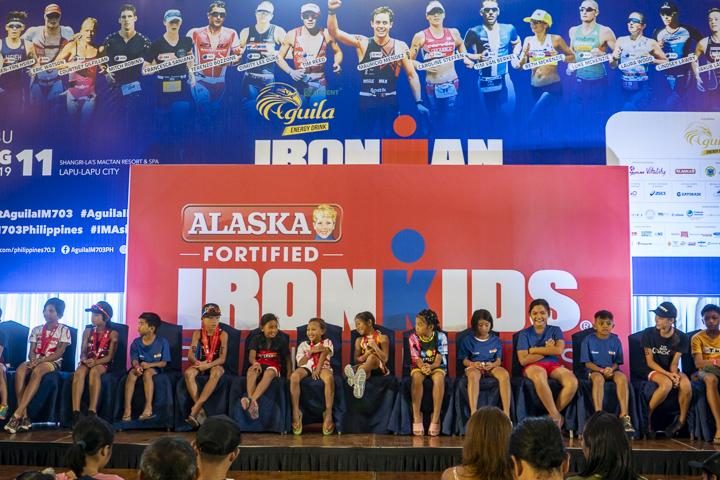 Gallery: 2019 Regent Aguila Ironman 70.3 Alaska IronKids