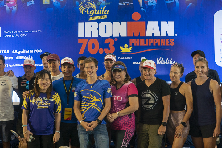 Gallery: 2019 Regent Aguila Ironman 70.3 Day 1 Highlights