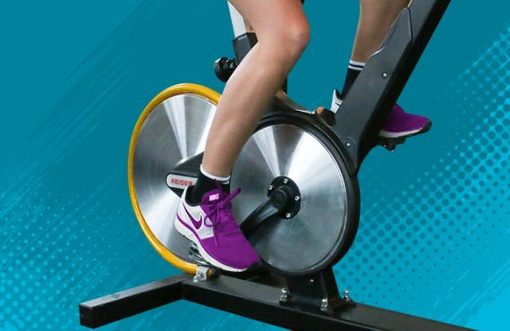 LIST: 5 stores and fitness studios selling stationary bikes