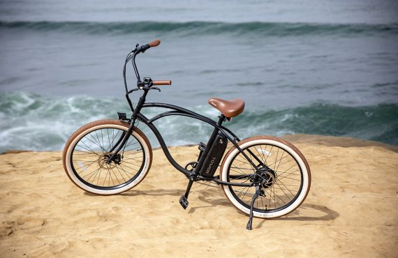 Should you invest in an e-bike?