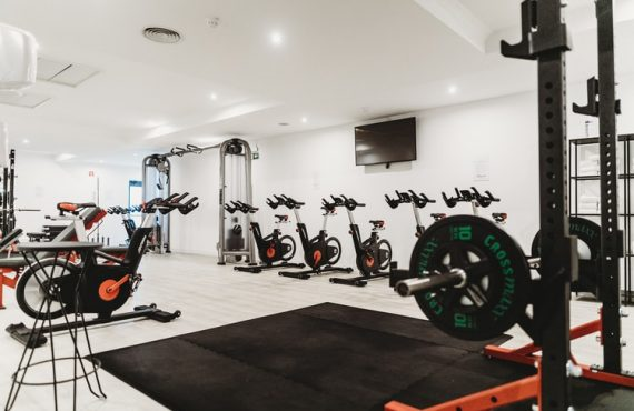 Gyms, sports facilities and indoor fitness centers can now operate under MECQ
