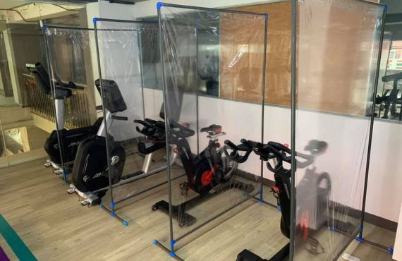As IATF approves gyms to open under GCQ, here's how…