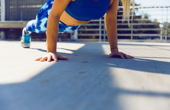Can't take that lower back pain anymore? These exercises could…