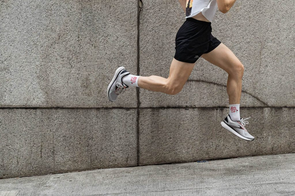 in a more competitive runner's repertoire, the Glycerin 18 will likely be that one shoe that'll force you to recover