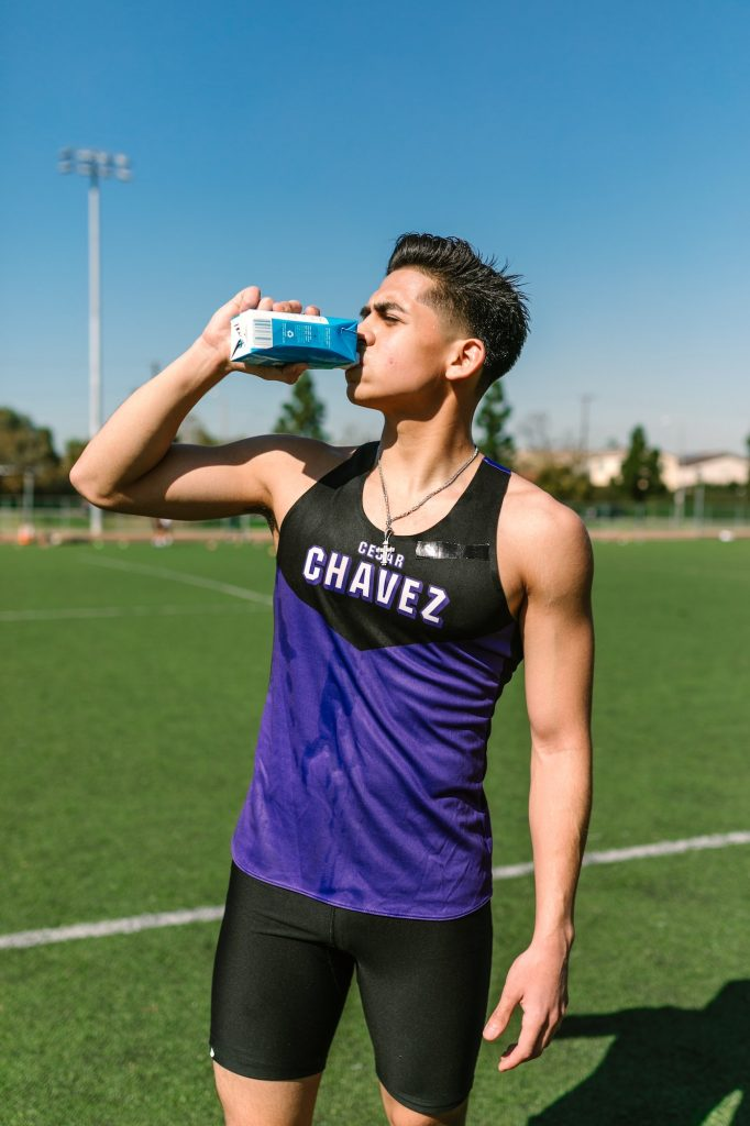 Relying on carbohydrates could pose a problem for athletes in the long run