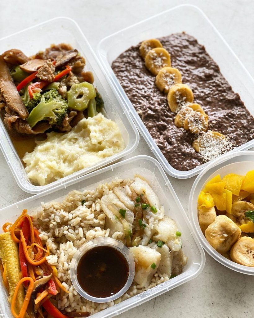 Food delivery service Paleo Manila has since rebranded as Nuthera