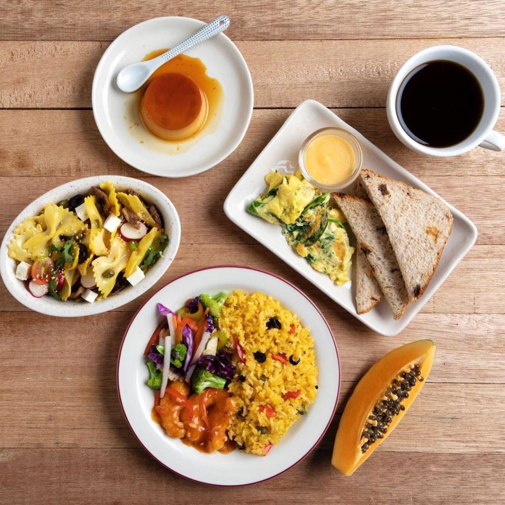 Food delivery service Plan:Eat offers perhaps the most affordable meal plans