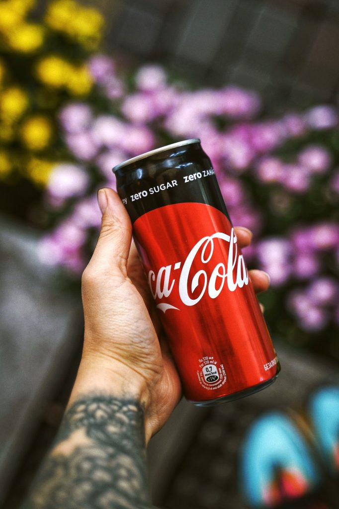 One researcher notes the possibility that the caffeine in soda, particularly Coca-Cola, enhances athletic ability