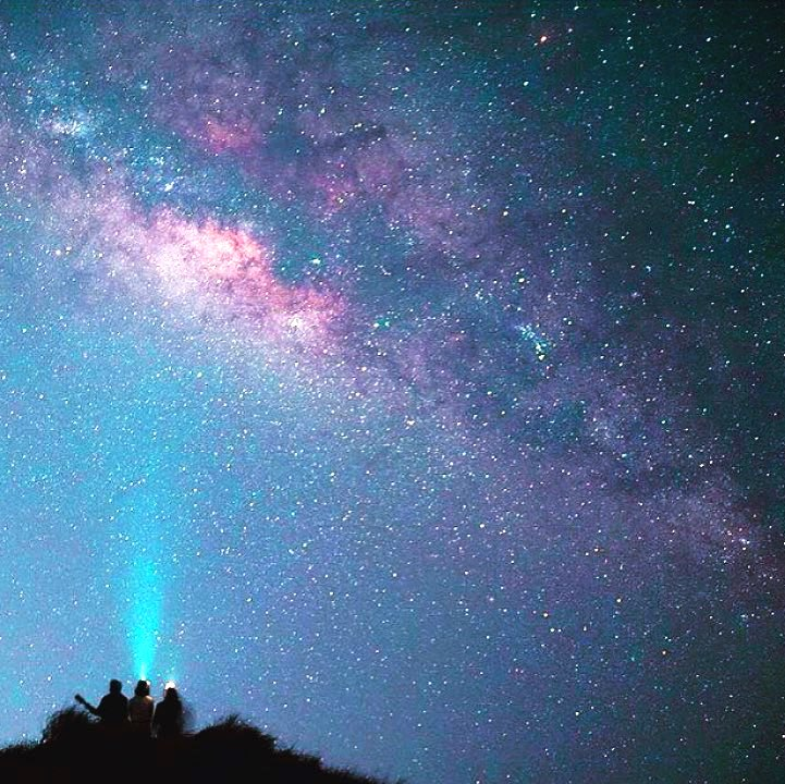 Zambales is more than just its beaches and coves; it also has magnificent stargazing spots