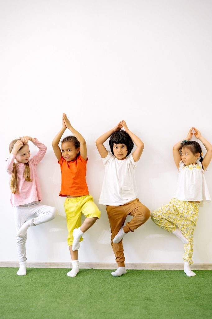 Researchers found that physically active children (up to 12 years of age) have higher cognitive functions later in life