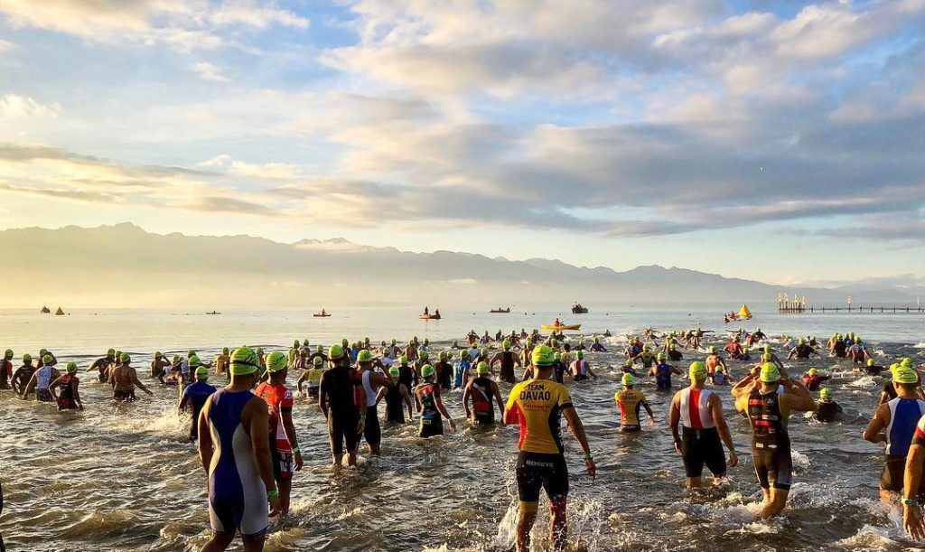 Musa Man is already recognized by triathletes as one of the most well-organized destination races in the country